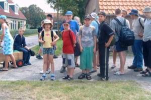 Ameland 2004 - Tag 10