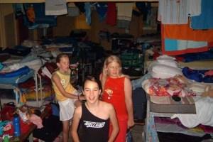 Ameland 2004 - Tag 4