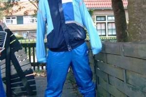 Ameland 2004 - Tag 5