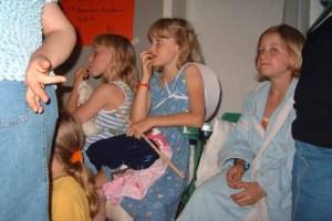 Ameland 2004 - Tag 6