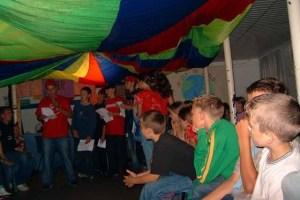 Ameland 2004 - Tag 8