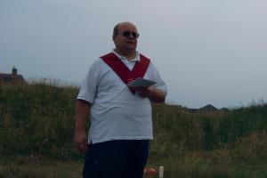 Ameland 2005 - Tag 10