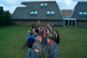 Ameland 2005 - Tag 12
