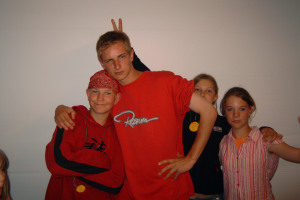 Ameland 2005