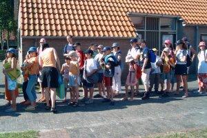 Ameland 2005 - Tag 3