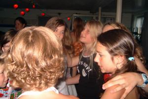 Ameland 2005 - Tag 4