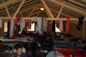 Ameland 2005 - Tag 5