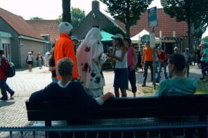 Ameland 2005 - Tag 7