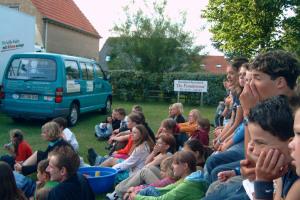Ameland 2005 - Tag 8