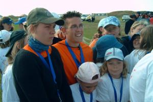 Ameland 2005 - Tag 9