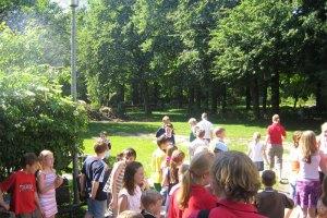 Ameland 2006 - Elter-Kindertreffen