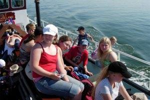 Ameland 2006 - Tag 10