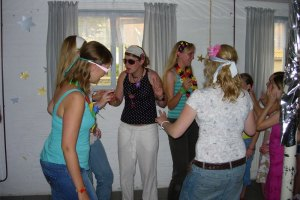 Ameland 2006 - Tag 11