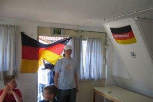 Ameland 2006 - Tag 6