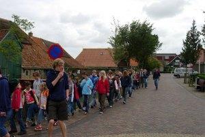 Ameland 2006 - Tag 4