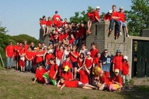 Ameland 2006 - Tag 8