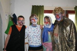 Ameland 2007 - Tag 11