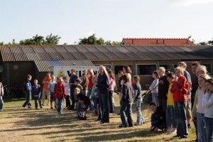 Ameland 2007 - Tag 2