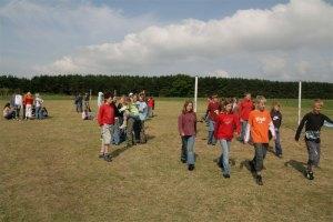 Ameland 2007 - Tag 6