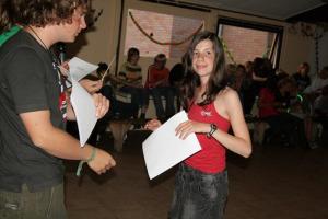 Ameland 2008 - Tag 14