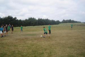 Ameland 2008 - Tag 4