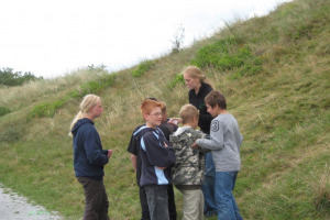 Ameland 2008 - Tag 6
