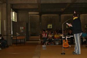 Ameland 2009 - Tag 1