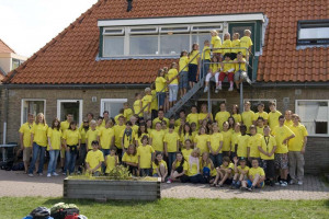 Ameland 2009 - Tag 3