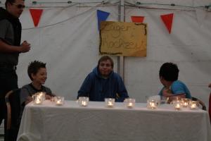 Ameland 2009 - Tag 7