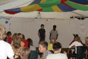 Ameland 2009 - Tag 8