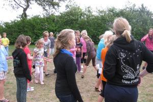 Ameland 2010 - Tag 10