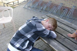 Ameland 2011 - Tag 2