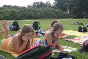 Ameland 2011 - Tag 7