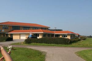 Ameland 2011 - Tag 1