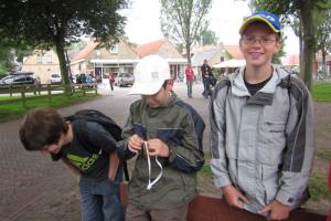 Ameland 2011 - Tag 8