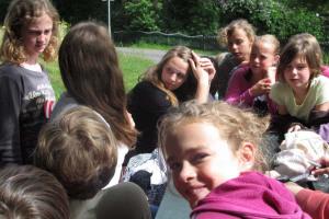 Ameland 2012 - Tag 10