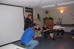 Ameland 2012 - Tag 8