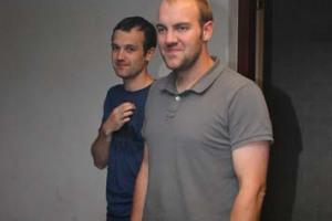 Ameland 2013 - Tag 7