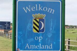 Ameland 2014