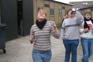 Ameland-Vortour 2006