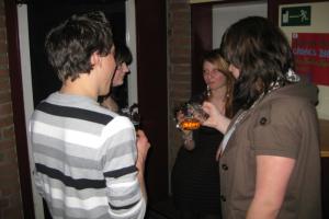 April-April Party 2011
