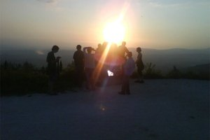 Assisifahrt 2007