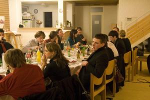 Danke-Abend 2009
