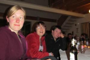 Danke-Abend 2011