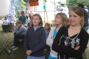 Pfarrfest 2005