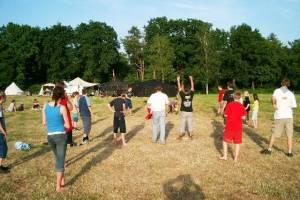 Pfingstlager 2004