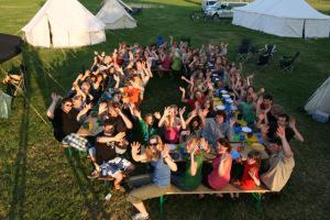 Pfingstlager 2012