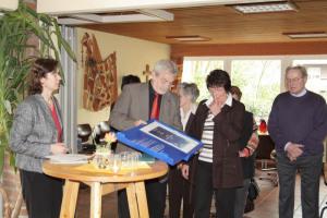 RWE/ Stadt Dorsten Preisverleihung Klimaschutz 2008