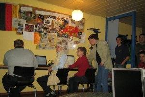 Senioren-Internetkurs 2007